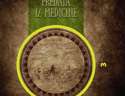 Enciklopedija islamskih predaja iz medicine sv. 3.