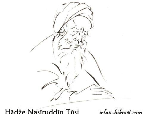 Spoznaja u pogledu Hādže Nasīruddīn Tūsija