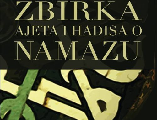 Zbirka ajeta i hadisa o namazu