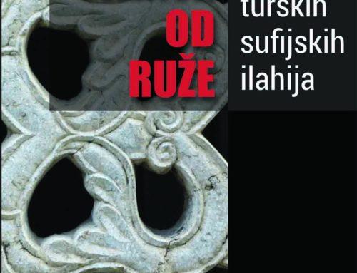 Palača od ruže – zbirka turskih sufijskih ilahija