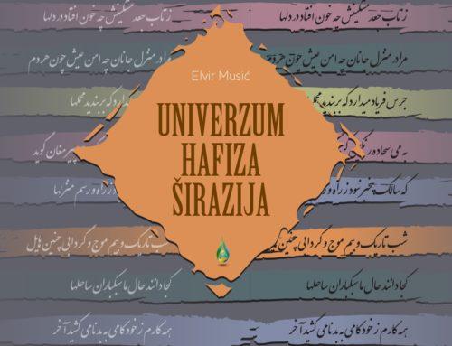 Univerzum Hafiza Širazija