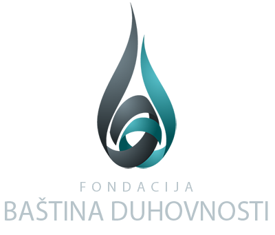 Baština duhovnosti Logo