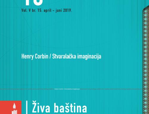 Fevzijevo i Rumijevo učenje o ljubavi