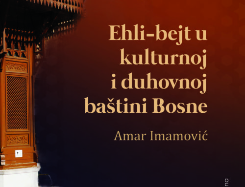 Ehli-bejt u kulturnoj i duhovnoj baštini Bosne sv. 1.