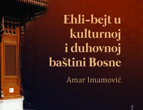Ehli-bejt u kulturnoj i duhovnoj baštini Bosne sv. 2.